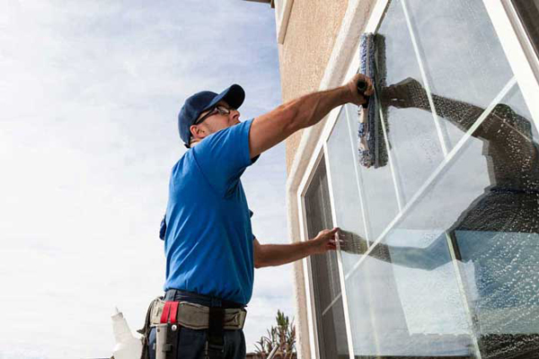 Window Cleaning Portland Maine