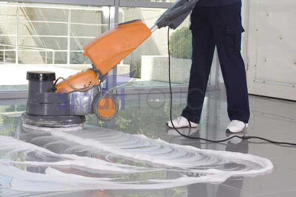 floor cleaning services Portland Maine