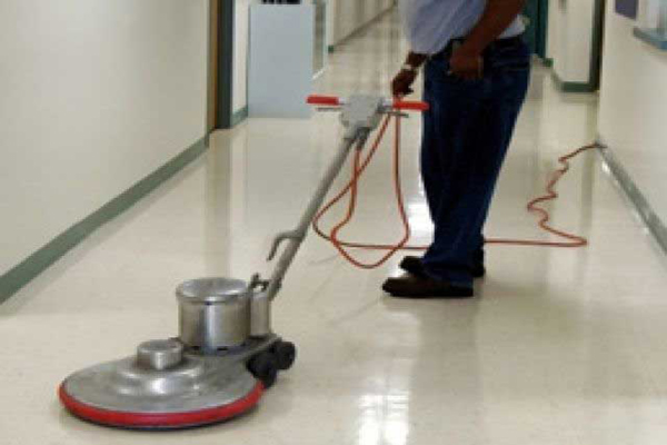 Hire a Professional Cleaning Provider for Your Area