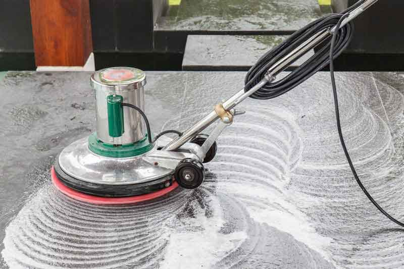 Commercial Floor Cleaning Portland Maine