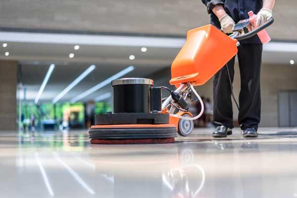 Hard-surface-floor-cleaning Portland Maine