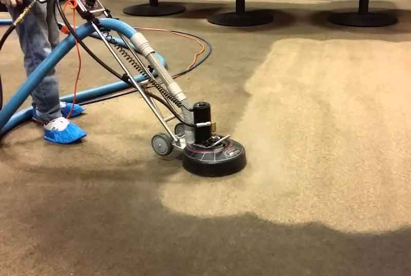 carpet cleaning Portland Maine