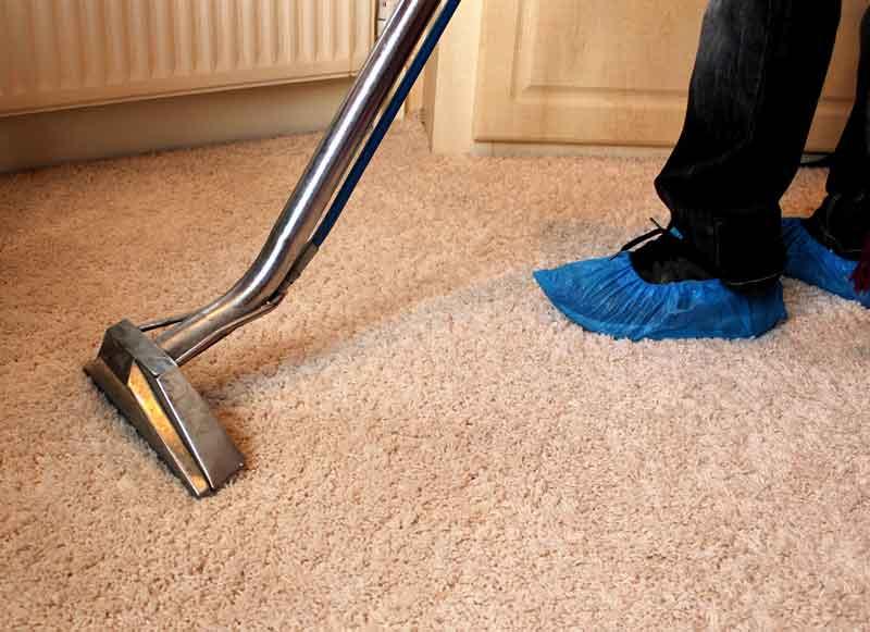 carpet cleaning service Portland Maine